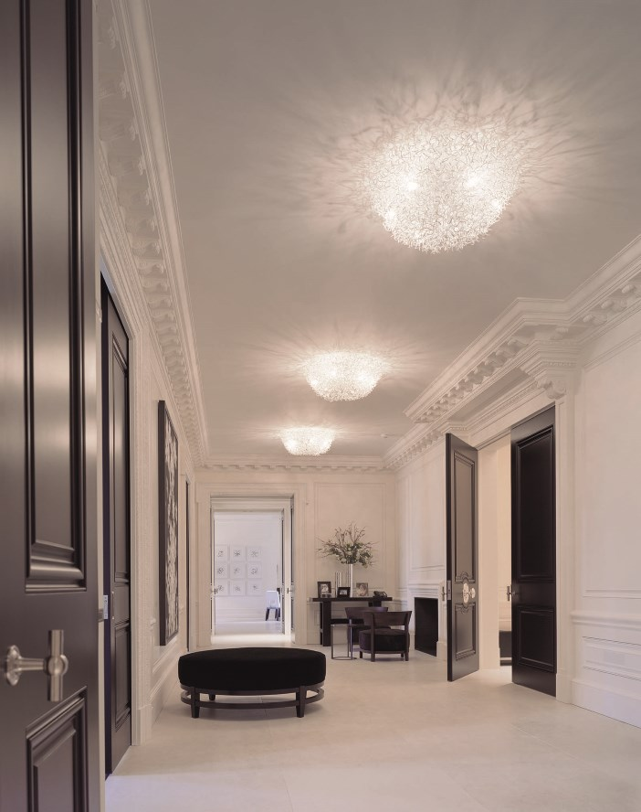 Fifth Avenue apartment, NYC, designed by Piet Boon